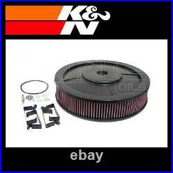 K&N 61-4520 Flow Control K and N Original Assembly