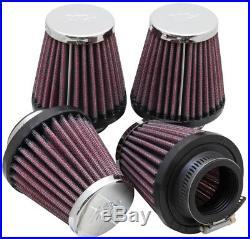 K&N Air Filter CB750A Automatic, CB750F Super Sport, CB750K, KZ650B/F, KZ650C Custom