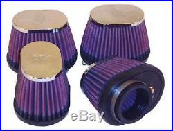 K&N Air Filter KZ1000A/J, KZ1000B/K LTD, KZ1000C/P Police, KZ1000D Z1R, KZ1000E Shaf