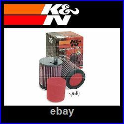 K&N Air Filter Motorcycle Air Filter for Honda RC51 / VTR1000 SP-1 HA-5100