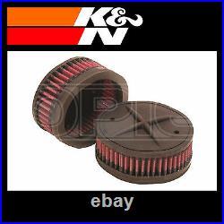 K&N Air Filter Motorcycle Air Filter for Kawasaki VN1500 Vulcan KA 1594