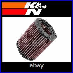 K&N Air Filter Motorcycle Air Filter for Kawasaki ZR1100 ZEPHYR KA 1192