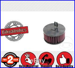 K&N Air Filter for Honda Motorcycles