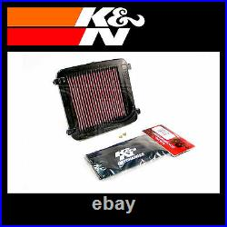 K&N Airbox Cover Powerlid Air Box Cover for Suzuki SU-4002 SU-4002 T