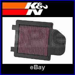 K&N Airbox Cover Powerlid Air Box Cover for Yamaha YA-4504 YA-4504 T