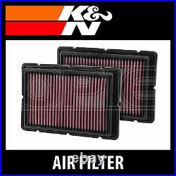K&N Car Air Filter For Ferrari 430 / Ferrari 360 33-2494 K and N Original