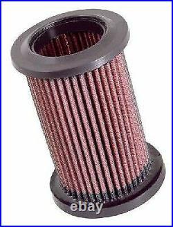 K&N Filters (DU-1006) Luftfilter für DUCATI MOTORCYCLES
