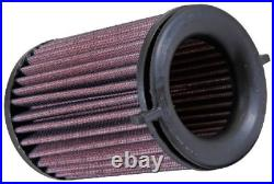 K&N Filters (DU-8015) Luftfilter für DUCATI MOTORCYCLES