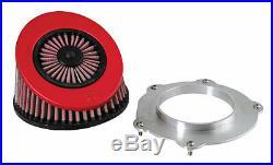 K&N HA-1507 Dirt Bike Replacement Air Filter 2007-2009 Honda CRF150R & CRF150R E