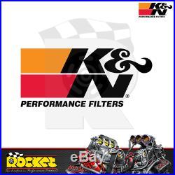 K&N Motorcycle Race Air Filter 2004-2007 Fits Honda CBR1000RR KNHA-1004R