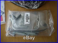K&N RK-3924 Air Intake Filter System Harley Davidson