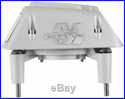 K&N RK-3950S Performance Air Intake System For Harley Davidson Motorcycles