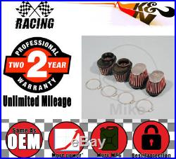 K&N Racing / Sport Air Filter OE Replacement for Yamaha Motorcycles
