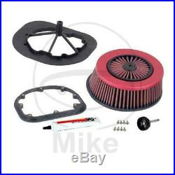 K&n Replacement Air Filter KT-5201 Washable Sport Motorcycle