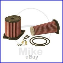 K&n Replacement Air Filter SU-7086 Washable Sport Motorcycle