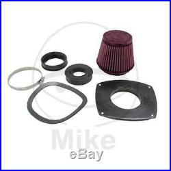 K&n Replacement Air Filter SU-7588 Washable Sport Motorcycle