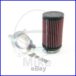 K&n Replacement Air Filter YA-7006 Washable Sport Motorcycle