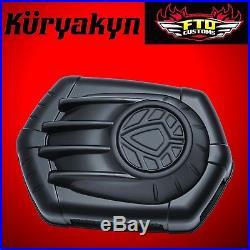 Kuryakyn Black Spear Air Cleaner for 2015-2018 Indian Motorcycles 9246