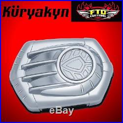 Kuryakyn Chrome Spear Air Cleaner for 2015-2018 Indian Motorcycles 9245