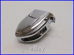 Kuryakyn Harley Davidson Pro-R Hypercharger, Chrome 9324
