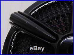 Kuryakyn Mach 2 Air Cleaner Black 9550