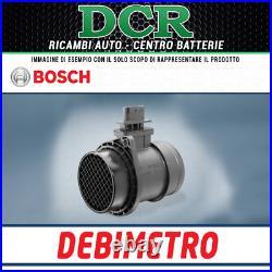 Luftmassenmesser BOSCH 0928400527 BMW