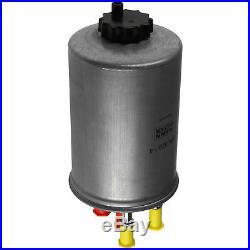 MANN-Filter Inspektions Set Ölfilter Luftfilter Kraftstofffilter MOLK-9685225