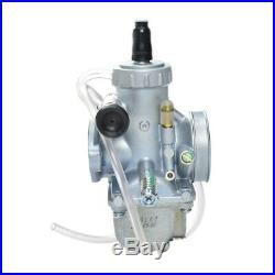 Molkt 26mm Carb Carburetor Air Filter For Lifan YX CRF50 SSR 125cc Pit Dirt Bike