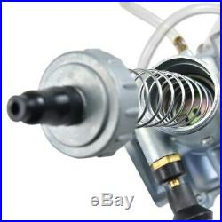 Molkt 26mm Carb Carburetor Air Filter For TTR125 CRF50 110cc 125cc Pit Dirt Bike