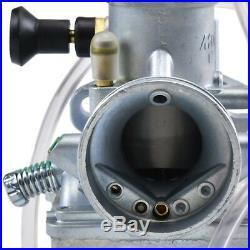 Molkt 26mm Carburetor Carb Air Filter For SSR 125 140 150 cc CRF50 Pit Dirt Bike