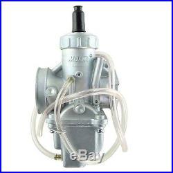 Molkt 26mm Carburetor Carb Air Filter IMR SSR 125 140 150 cc CRF50 Pit Dirt Bike