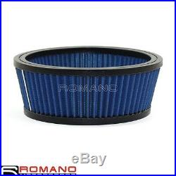 Motorcycle Air Filter Cleaner Element For Harley Touring Electra Glide Road King
