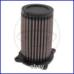 Motorcycle Air Filters K&N SU-1402