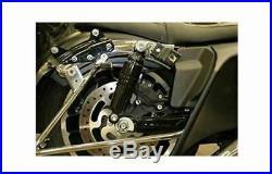 Motorcycle Air ride kit HUILI-JP2906C94-MP bike goods from Japan