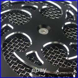 Motorcycle Big Sucker Air Cleaner Intake Filter System For Suzuki M109R 2006-19