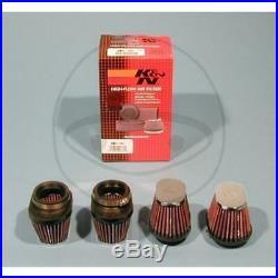Motorcycle Race Air Filter Set K&n RC-0984
