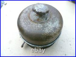 Motorcycles BMW R50-R50/2-R60-R60/2 IN 6 Volt Housing Air Filter Knecht O. E