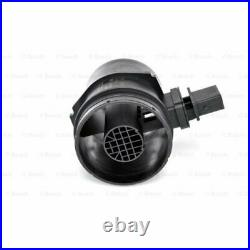 NEU BOSCH Bosch Luftmassenmesser 0281006146 für BMW 1er X1 3er Touring 3er