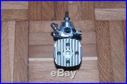 OS Max 12 CZ-R Model Buggy Car Motorcycle Engine c/w Air-Filter NIB