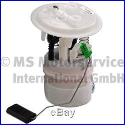 PIERBURG 7.00468.76.0 Kraftstoffpumpe Benzinpumpe Fördereinheit für CITROËN C3