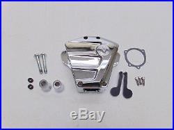 Performance Machine Harley Davidson Scallop Air Cleaner 0206-2083-CH