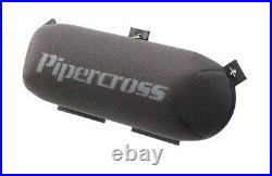 Pipercross PX500 Air Filter C502D Suits Bike Carbs, Weber Delorto