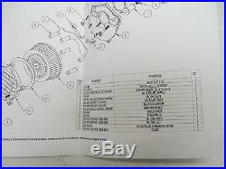 RSD Harley Davidson Venturi Nostalgia Air Cleaner Machine Ops 0206-2072-SMC
