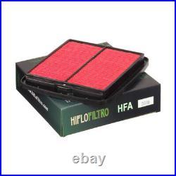 Suzuki Gsx-r1100 Wp Wr Ws Wt Wv 1992 1997 Hiflo Air Filter Hfa3605