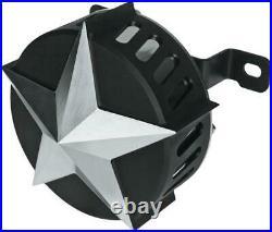 THUNDERBIKE Powerfilter Open Mind Air Cleaner, Bi-Color Harley Sportster