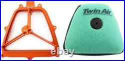 Twin Air Complete Powerflow Kit 152222C
