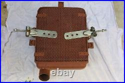 Vintage british motorcycle spare parts bsa triumph norton matchless parts