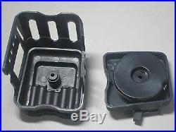 X-1, X-2, X-8, CAT EYE POCKET BIKE 2 Stroke Engine Air Filter ON/OFF chocking