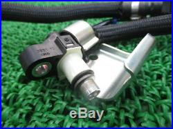YAMAHA Genuine New Motorcycle Parts Jog Inlet Pipe 3P3-13930-00 7125