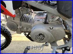 YX140cc Pit Bike Engine 14 Bhp YX 140 Wpb New GEN GearL+Carb+air filter+kstart